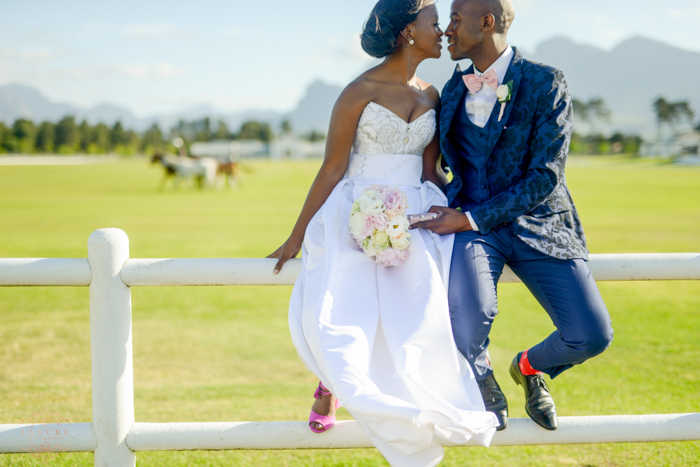 Akhona & Andile Wedding low res96